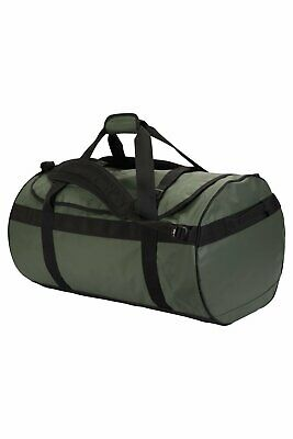 Mountain Warehouse Travel Bags with 3 Ways to Carry -70x40x40 cm / 90 L