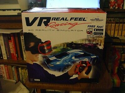 VR REAL FEEL Virtual Reality 3D Baseball Game Simulator IPhone