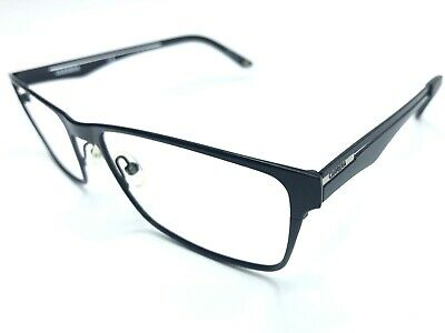 5df2769edc9e CARRERA CA-7584 Eyeglass Frames 003 54-17mm Matte Black Frames Only 1952