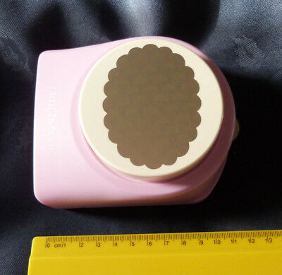 Round X2M9 Crafts Punch 5//8-Inch paper punches Bow