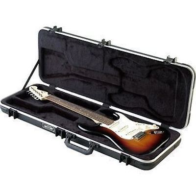 SKB 1SKB-66 Electric Hard-Shell Guitar Rectangular Case