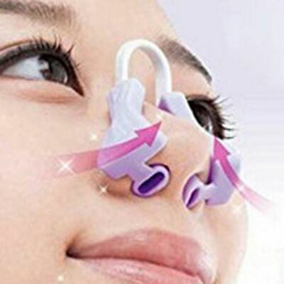Women Beauty Nose Clip Clipper Set Nose Up Shaping Shaper Lifting Beauty Tools
