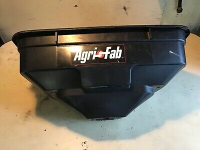 Agri-Fab Adapter Deck-Mow-N-Vac Lawn Mower Replacement Parts .