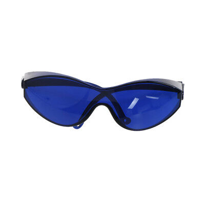 IPL Beauty Protective Glasses Red Laser light Safety goggles wide spectrum~l