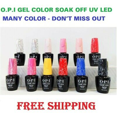 Opi Nail Gelcolor Breakfast At Tiffany S Gel Color