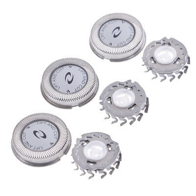 1/3Pcs Shaver head blade cutter for philips norelco HQ4 HQ58 HQ56 replacement~l