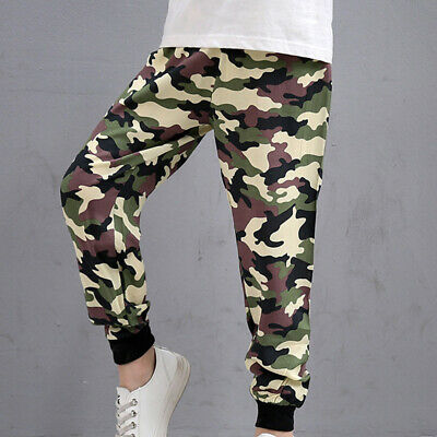 A2Z 4 Kids Kids Boys Girls Camouflage Joggers Jogging Pants Trackie Bottom Casual Trousers
