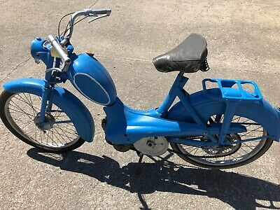 Peugeot bb moped for spares / restoration