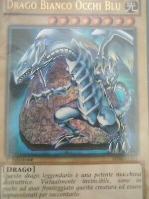 Deck Blue Eyes Competitive+deck box+sleeves
