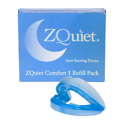 ZQuiet REFILL Comfort Size #1 Mouthpiece, Single Device