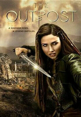 The Outpost: Season 1 [New DVD]