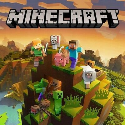 Minecraft Java Edition | INSTANT DELIVERY | Premium Account | Login/Skin Change