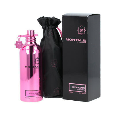 Montale Paris Crystal Flowers Eau De Parfum EDP 100 ml (unisex)