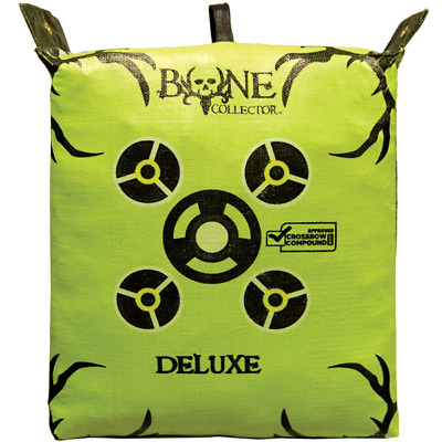 Archery Target Field Point Bag Crossbow Weatherproof 2 Sides Compound Bow Arrow