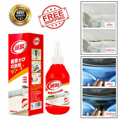 Kitchen and Bathroom Mold Remover Gel Japanese Formula Amazing Great Product Bs