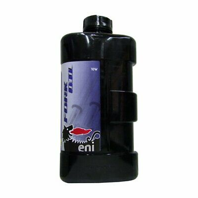 Olio Eni Fork 10W per Forcelle - 1 lt