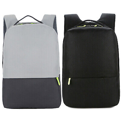 Large Mens Womens Waterproof Backpack Laptop Notebook Rucksack Travel School Bag
