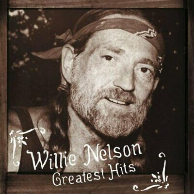 Nelson, Willie - Greatest  Hits - Nelson, Willie CD OLVG The Cheap Fast Free