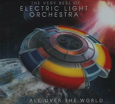 Electric Light Orchestra - All Over The World - The Very Best Of - New Cd!!