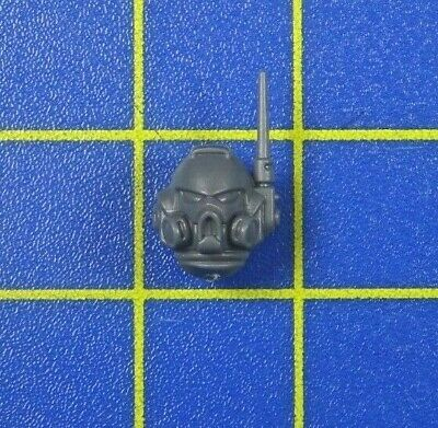 Warhammer 40K - Shadowspear - Primaris Vanguard Space Marines Helmet (A)