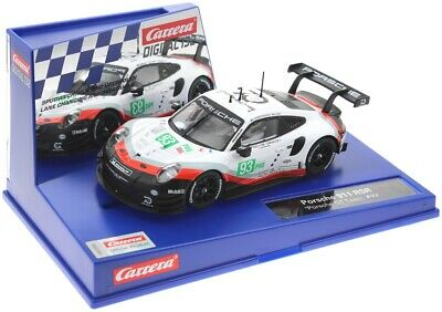 Carrera Digital 132 30890 Porsche 911 RSR (991) Porsche GT Team