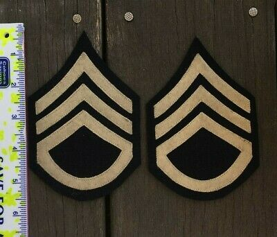 WWI US ARMY Discharge chevron stripe patch wool - $5 99   PicClick