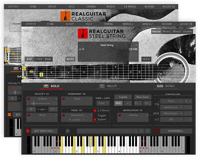 16GB SOUNDFONT LIBRARY 6200 Instruments Hq Sf2 Samples Best Value