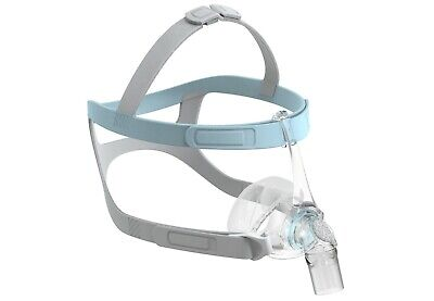 Fisher and Paykel Eson 2 Medium Nasal CPAP mask.