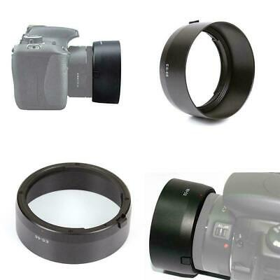 Replacement ES-68 Hood For Canon EOS EF 50mm f/1.8 STM 52mm Lens Hood Q8O9
