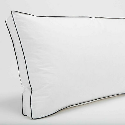 SLEEPSCENE Luxury Memory Foam Pillows Soft and Firm in Boxed Packaging 3 Styles
