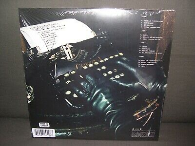 "Madonna MISSPRINT CLEAR VINYL 1st EDITION Madame X Limited 2x12"" LP SEALED NEW"