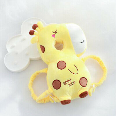 Baby Head Protection Pillow Shatter-Resistant Lovely Cartoon Animal Pillow CB