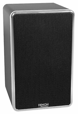 "Denon DN-508S 8"" 220w RMS Active 3Way Tri-Amped Studio Reference Monitor Speaker"