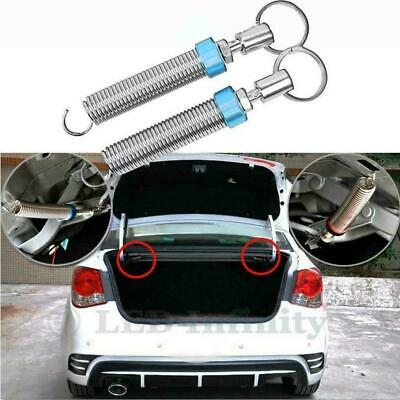 2× Adjustable Automatic Car Trunk Auto Boot Lid Lifting Spring Remote RD Opening
