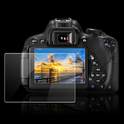 2X EZguardz LCD Screen Protector Cover HD 2X For Canon Rebel T3i Ultra Clear