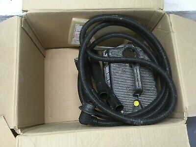Wallpaper Steamer Stripper with Attachments Boxed