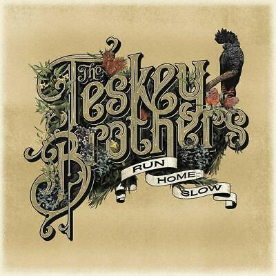 The Teskey Brothers Run Home Slow New CD Album