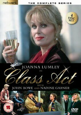 Class Act - The Complete Series [DVD] [1994] - DVD  ZQVG The Cheap Fast Free