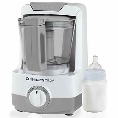 Cuisinart  Baby Food Maker and Bottle Warmer NEVER USED IN OPEN BOX