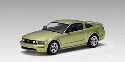 AUTOart 52761 Ford Mustang GT Coupe 2005 1:43 NEU & OVP