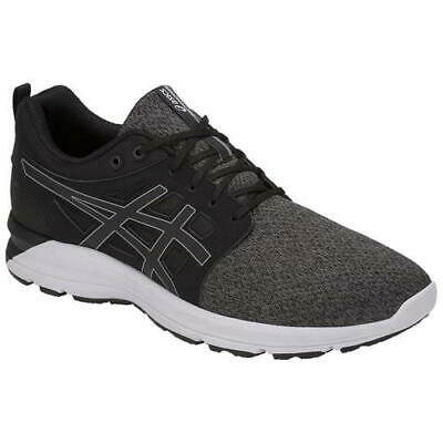 ASICS GEL TORRANCE Mens Black Running Shoes Trainers Size 8-14