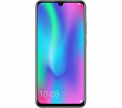 """HONOR 10 Lite 64GB 6.2"""" 24MP Unlocked Android Smartphone - Blue"""