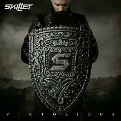 Skillet - Victorious (NEW CD)