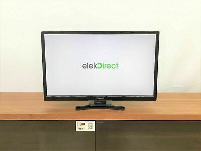 Panasonic TX-24E302B 24 Inch TV in Black A+ Rated