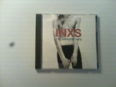 INXS:THE GREATEST HITS Cd Album