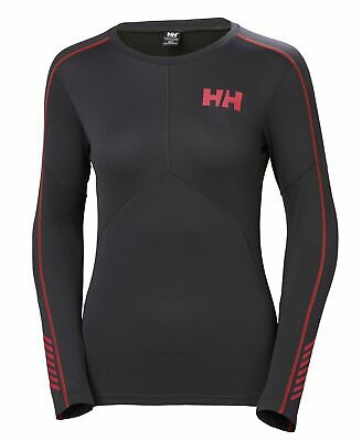 Helly Hansen Womens Outdoor W Hh Lifa Active Crew