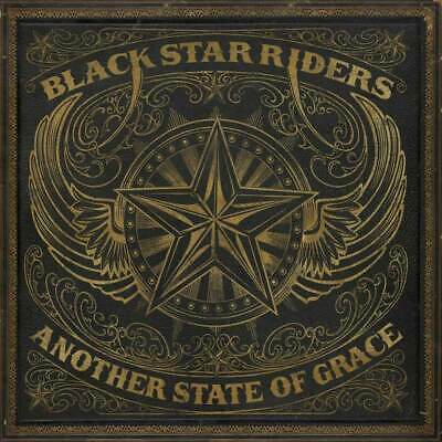 Black Star Riders - Another State Of Grace (NEW CD ALBUM)