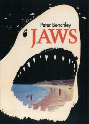 Jaws (Hardcover), Benchley, Peter