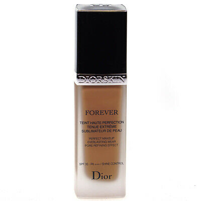 282c0e2a78 USED DIORSKIN FOREVER foundation 30ml Shade 040 Honey Beige - £25.00 ...
