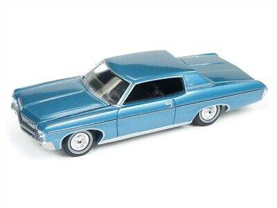 1962 Chevrolet Impala Hardtop Coupe  Red *RR* Auto World Muscle 1:64 OVP *SALE*